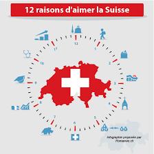 La Suisse Fera Davantage De Contrôles De Salaire 12 Raisons D Aimer La Suisse Romanvie Ch
