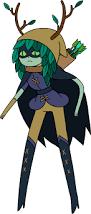 Halloween Monster List Wiki by Huntress Wizard Adventure Time Wiki Fandom Powered By Wikia