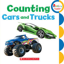 Amazon.com: Counting Cars And Trucks (Rookie Toddlers ... Fire And Trucks For Toddlers Craftulate Toy For Car Toys 3 Year Old Boys Big Cars Learn Trucks Kids Youtube Garbage Truck 2018 Monster Toddler Bed Exclusive Decor Ccroselawn Design The Best Crane Christmas Hill Grave Digger Ride On Coloring Pages In Preschool With Free Printable 2019 Leadingstar Children Simulate Educational Eeering Transporting Street Vehicles Vehicles Cartoons Learn Numbers Video Xe Playing In White Room Watch Fire Engines
