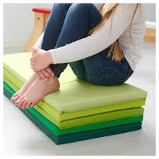 Gymnastic Floor Mats Canada by Plufsig Folding Gym Mat Ikea