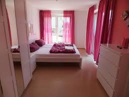 schlafzimmer appartement ferienwohnung farbenzauber in kehl