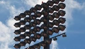 DOE Issues Proposed Rule for Metal Halide Lamp Fixtures