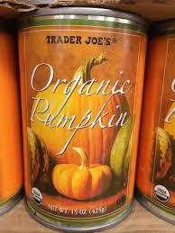 Muirhead Pecan Pumpkin Butter Dessert Squares by Trader Joe U0027s Organic Pumpkin Pumpkin Palooza Trader Joe U0027s