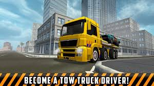 Tow Truck: Car Transporter - 2 For Android - Free Download And ...