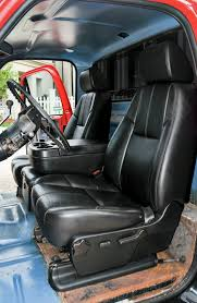 Chevy Van Interior Parts Ideal Buddy Bucket Seat Covers Truck Ideas ...