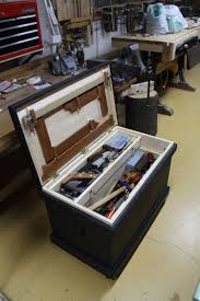 Tool Box Side Cabinet Nz by 212 Best Workshop Tool Chests Images On Pinterest Tool