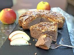 rezept zimt apfelkuchen lowcarb glutenfrei