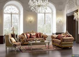 At Home And Interior Design Formal Semi Living Room Furniture Ideas