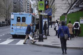 After Outcry Over Food Truck Lottery Rule Changes, D.C. Changes Them ...