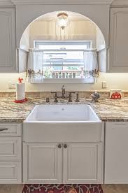Rohl Unlacquered Brass Faucet by Country Kitchen Faucets Best Faucets Decoration