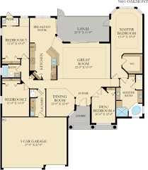 Arthur Rutenberg Floor Plans by Napoli In The Moorings At River Strand By Lennar Homes 17