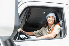100 The Life Of A Truck Driver Female S A Day In The Life Of Women In Trucking FR8Star
