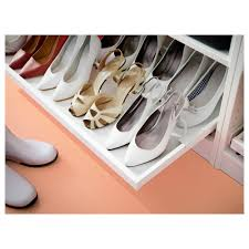 Ikea Aneboda Dresser Instructions by Ikea Komplement Pull Out Tray With Shoe Rail Fotos Bonitas