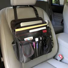 100 Truck Seat Organizer Car Best For Front Back Or Trunk Lusso Gear