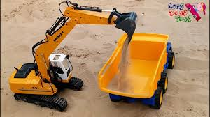 Big Kids RC Excavator Truck Video Toys Construction Trucks Working ... Cartoons For Children The Excavator Cstruction Trucks Video Learn Colors With Truck Video Kids Youtube Australia Vehicles Toys Videos Yellow Crane And Tractor Toy Dump Tow Truck Garbage Monster Compilation L Videos For Kids Heavy Photos Of Group 73 Street Sweeper Street Sweepers Bulldozer Children Grouchy The Vs