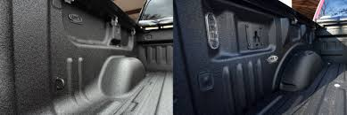 LINE-X PROVIDES THE ULTIMATE EXTREME TRUCK BED PROTECTION - COATING ...
