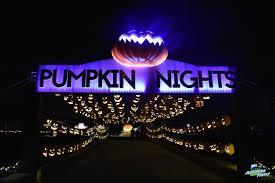 The Haunted Pumpkin Of Sleepy Hollow Soundtrack by Pumpkin Nights Utah U0027s Adventure Family