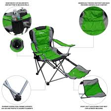 GigaTent Ergonomic Portable Footrest Camping Chair (Green ... Kelsyus Premium Portable Camping Folding Lawn Chair With Fniture Colorful Tall Chairs For Home Design Goplus Beach Wcanopy Heavy Duty Durable Outdoor Seat Wcup Holder And Carry Bag Heavy Duty Beach Chair With Canopy Outrav Pop Up Tent Quick Easy Set Family Size The Best Travel Leisure Us 3485 34 Off2 Step Ladder Stool 330 Lbs Capacity Industrial Lweight Foldable Ladders White Toolin Caravan Canopy Canopies Canopiesi Table Plastic Top Steel Framework Renetto Vs 25 Zero Gravity Recling Outdoor Lounge Chair Belleze 2pc Amazoncom Zero Gravity Lounge
