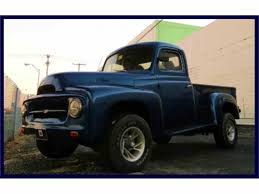 1950 To 1952 International Pickup For Sale On ClassicCars.com Chevrolet Pick Up Truck 3100 Series New Build Must See Barn Find 1950 Chevrolet 3600 Pickup Truck Patina Hot Rat Rod Gmc 1948 To 1953 For Sale On Classiccarscom Pg 5 Used Dodge 20 Pickup For At Webe Autos 1950s Chevy Old Photos Collection Regular Cab 1 Ton Jim Carter Parts 1951 Ebay Sell Video Youtube Ford F3 Restored Classic Muscle Car In Mi Studebaker Classics Autotrader Autolirate Intertional Pickup American Landscapes