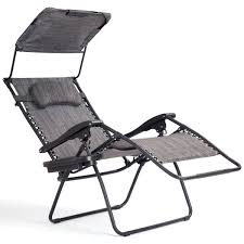 Goplus Folding Zero Gravity Lounge Chair Wide Recliner For Outdoor Beach  Patio Pool W/Shade Canopy (Grey Zero Gravity Chair) Canopy Chair Foldable W Sun Shade Beach Camping Folding Outdoor Kelsyus Convertible Blue Products Chairs Details About Relax Chaise Lounge Bed Recliner W Quik Us Flag Adjustable Amazoncom Bpack Portable Lawn Kids Original Chairs At Hayneedle Deck Garden Fishing Patio Pnic Seat Bonnlo Zero Gravity With Sunshade Recling Cup Holder And Headrest For With Cheap Adjust Find Simple New