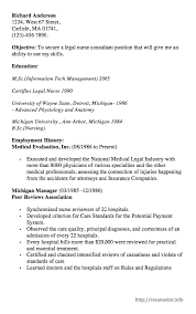 Here Is The Free Example Of Legal Nurse Consultant Resume You Can Preview It Or Download As A Doc File