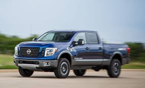 2019 Nissan Titan XD Reviews | Nissan Titan XD Price, Photos, And ...