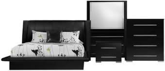 Value City Metal Headboards by Value City Furniture Dimora Bedroom Set White Black Dresser With
