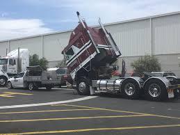 Truck Sleeper Cab Air Conditioning Melbourne | Repair