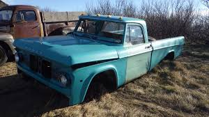 1970 DODGE 1/2 TON TRUCK, MANY GOOD BODY PARTS Lucky Collector Car Auctions Lot 583 1972 Dodge Parts Truck No Pin By Fetchup Todd Mcconnell On Old Pickup Parts Pinterest 1970 Power Wagon 2dr Vintage Part Sources For The Heartland Trucks Pickups 194041 Hot Rod At Pflugerville Store Atx These Eight Obscure Are Design Classics Dodge 12 Ton Truck Many Good Body Parts Sedalia Motruck Accsoesamerican Classic