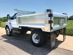 100 5 Yard Dump Truck Bodies Future Line Manufacturing