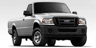 ford ranger ranger history new rangers and used ranger values