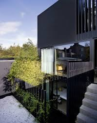 100 Mews Houses Gallery Of 3 ODOS Architects 14