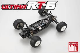 100 Stadium Truck ULTIMA RT6 Kit