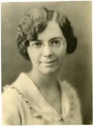 Florence Barbara Seibert 1897 1991
