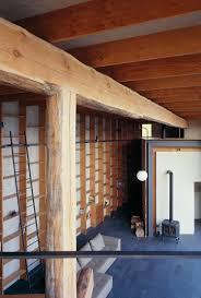 100 Fuji Studio Shore House Mount Architects