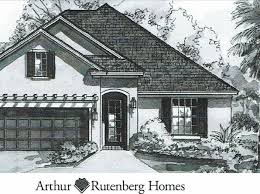 Arthur Rutenberg Amelia Floor Plan by Arthur Rutenberg Fernandina Beach Real Estate Fernandina Beach