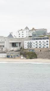 100 Architects Stirling Prize 2018 Tate St Ives By Jamie Fobert