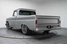 100 1965 Chevy Truck 135718 Chevrolet C10 RK Motors Classic Cars For Sale