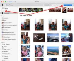 2 Solutions to Backup iPhone Camera Roll on Mac