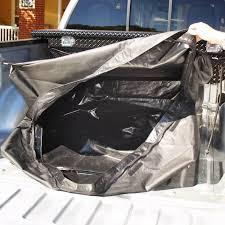 Tuff Truck Bag - Black Waterproof Truck Bed Cargo Carrier - Walmart.com