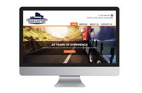 100 Trucking Companies In Illinois Safety Support Sercvices Portfolio LinkPoint Media