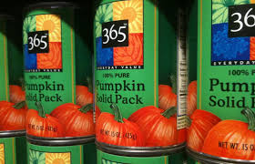 Solid Pack Pumpkin Nutrition by The Packaging Is Pete The Most Widely Recyclable Plastic From 10