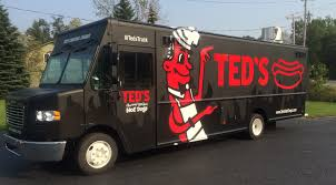 Ted's Hot Dog Food Truck ~ Buffalo, NY | Food Trucks | Pinterest Buffalos Best Food Truck Wrap Youtube Food Trucks The Buffalo News Under Glow Leds On Slush Bus Truck Buffalo Ny Tuesdays Larkin Square Top 12 New York Restaurants Placemaking 101 Thursdays At Rising Thai Me Up Eats Smokin Chokin And Chowing With The King Chicago Foods Awesome Foundation For All Profile Lloyd Taco Motor Vehicle Department Ny Impremedianet