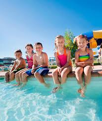 Swimming Bella Vista Property Owners Association