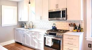 small kitchen renovation subscribed me