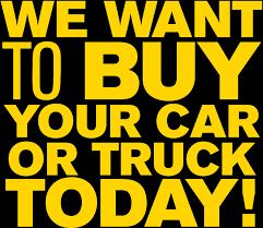 We Buy Cars - Clifton Park Latham | DePaula Chevrolet