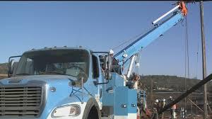 PG&E May Shut Off Power On Thursday Over Fire Concerns « CBS Sacramento