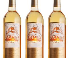 wine of the week essensia orange muscat 2013