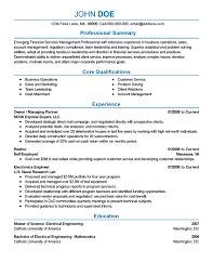 Summary For Resume Warehouse Position Beautiful Unfor Table Associate Examples To Stand Of