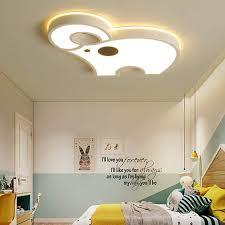 kinderzimmerle mädche jungen deckenleuchte schlafzimmer